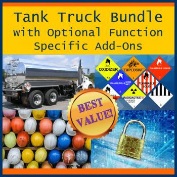 Tank Truck - Bundle